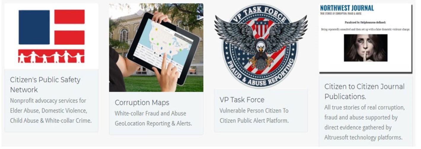 Northwest Journal News Information Sourcing Technology Partners